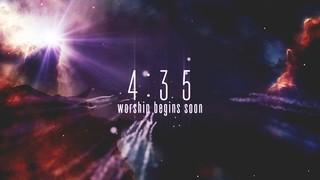 Cosmic Stars Countdown