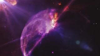 Cosmic Stars Planet
