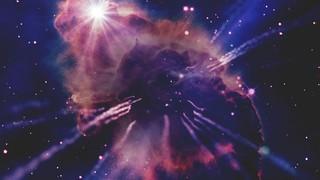 Cosmic Stars Space