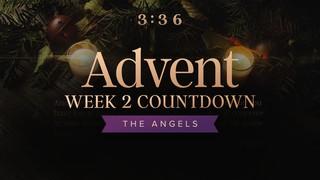Cozy Advent Week 2 Countdown