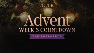 Cozy Advent Week 3 Countdown