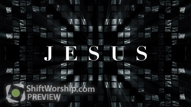 Preview of Cross Glass Sermon Series