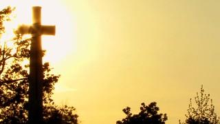 Cross Sun Eclipse