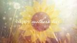 Dandelion Flower Mom