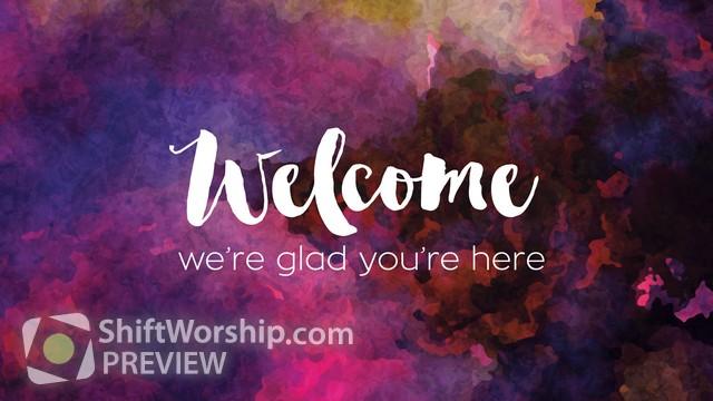 Preview of Dappled Fall Sermon Series