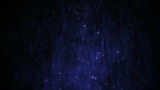 Dark Blue Scratches