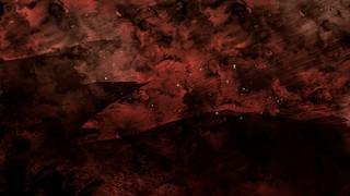 Dark Textures Red
