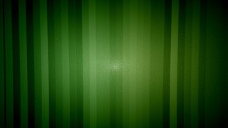 Digital Curtain Green Stripes