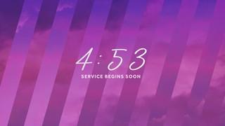 Discipleship Countdown