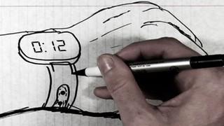Drawing Countdown