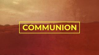 Dunes Communion