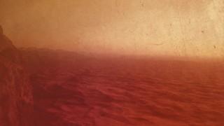 Dunes Flyby
