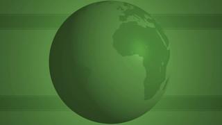 Earth On Green