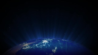 Earth Rays