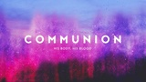 Easter Colors Communion