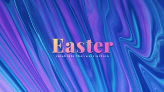 Easter Flow Easter