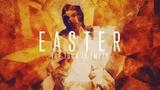 Easter Glass Easter