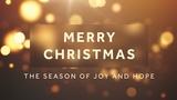 Christmas Elegance Sermon Series (Sermon Titles)