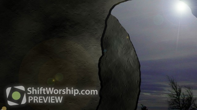 Preview of Empty Tomb