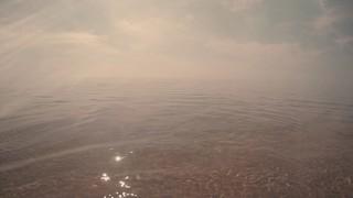 Endless Horizon Shore