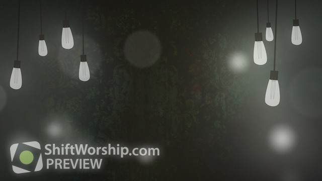 epiphany lights bulbs shift worship