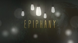 Epiphany Lights Title