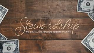 Stewardship Sermon