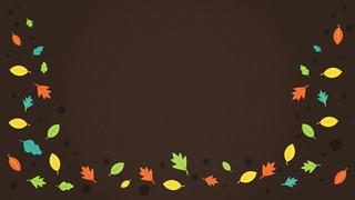 Fall Fest Leaves Low