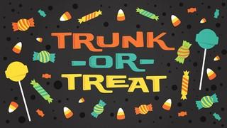 Fall Fest Trunk