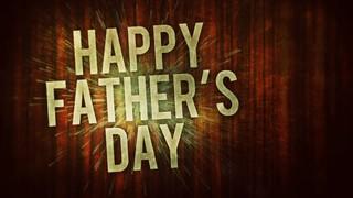 Fathers Day Splash
