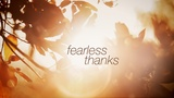 Fearless Thanks