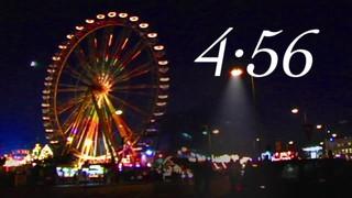 Ferris Wheel Countdown