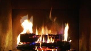 Fireplace Long Play