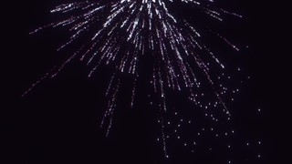 Fireworks Party One
