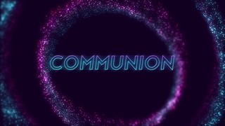 Focus Communion