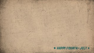 Freedom Happy Fourth
