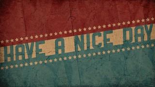 Freedom Nice Day