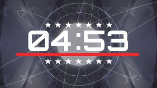 Freedom Orb Countdown