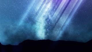 Galaxy Rays Galactic