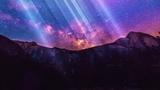 Galaxy Rays Hills