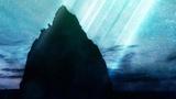 Galaxy Rays Mountain