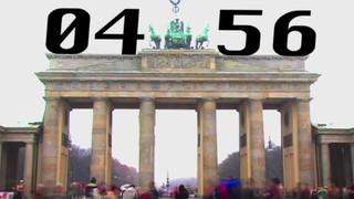 Gate Countdown
