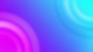 Geo Pop Opposing Blur