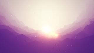 Geowaves Purple Valley