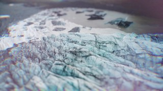 Glacial Shift Frozen