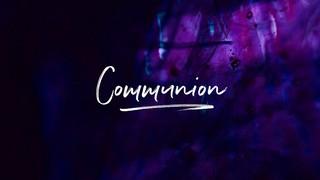 Glass Colors Communion
