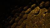 Glass Surface Amber Texture (Stills)