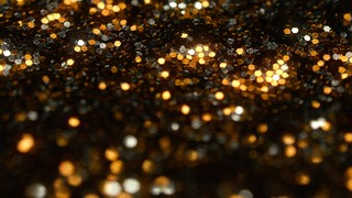 Glitter Light Baryite
