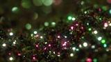 Glitter Light Malachite