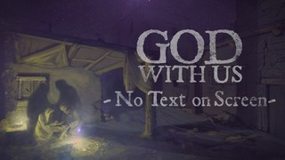 God With Us No Text